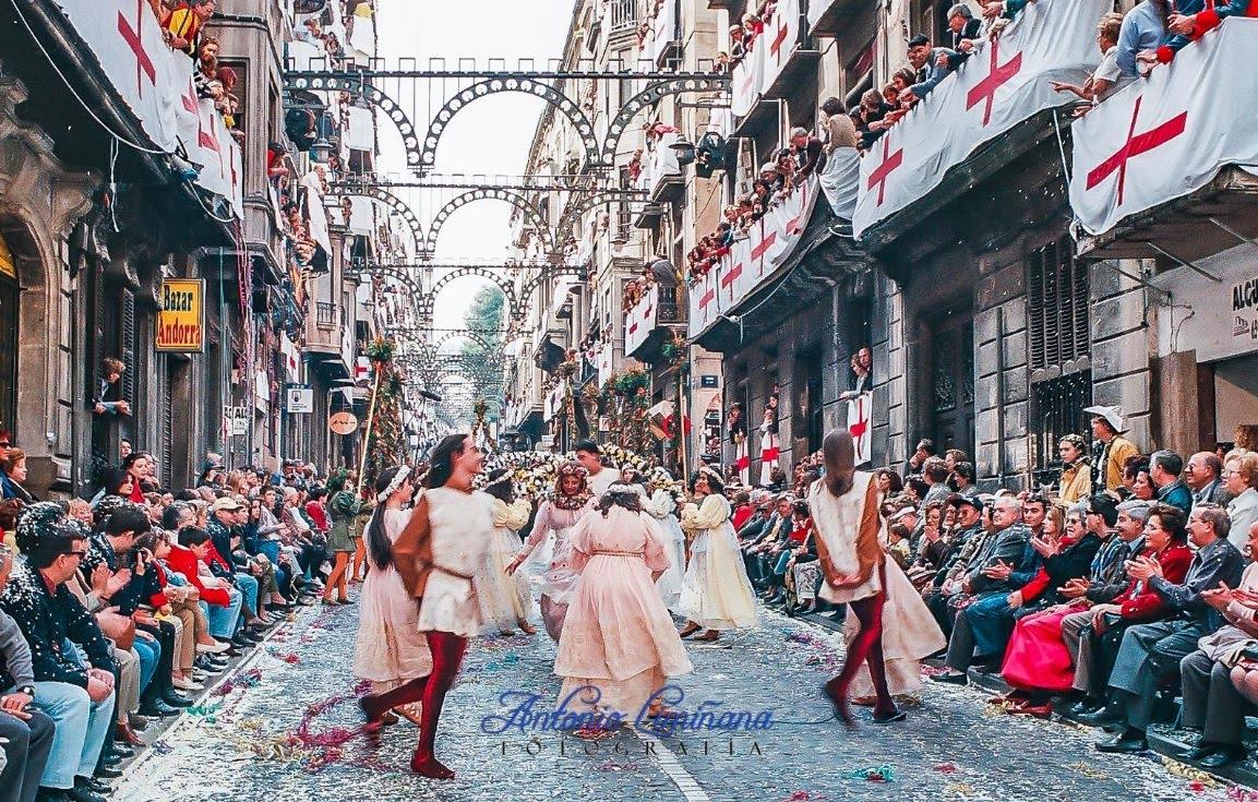 """Ballet """"Danza de la Primavera"""" 01"""