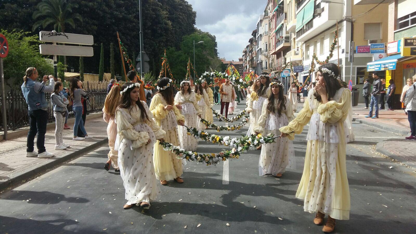 """Ballet """"Danza de la Primavera"""" 09"""