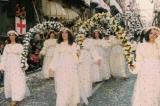 """Ballet """"Danza de la Primavera"""" 03"""
