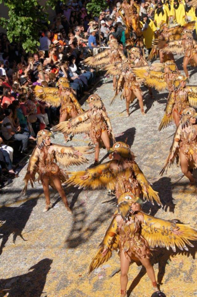 """Ballet """"El Arte de la Cetrería"""" 10"""