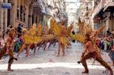 """Ballet """"El Arte de la Cetrería"""" 09"""