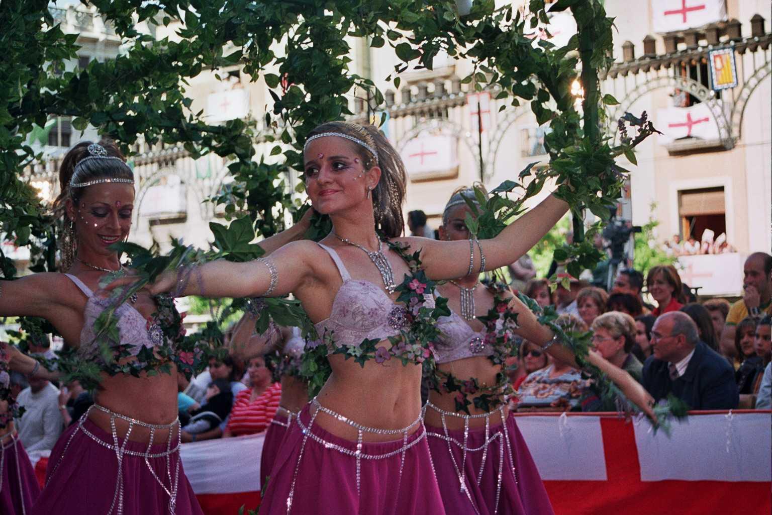 """Ballet """"El Carmen"""" 04"""