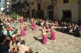 """Ballet """"El Carmen"""" 03"""