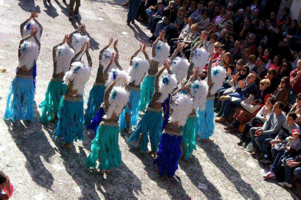"""Ballet """"El Viatge"""" 14"""