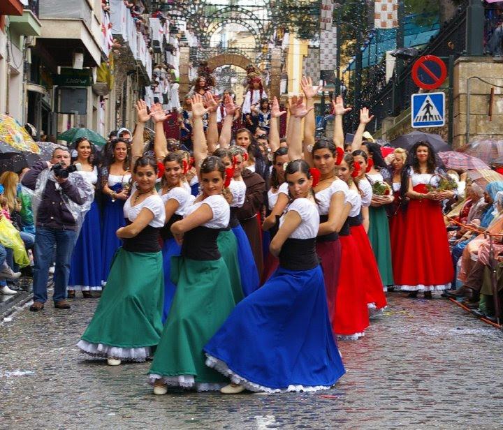 "Ballet ""La Habanera"" 10"