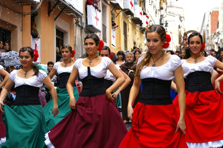 "Ballet ""La Habanera"" 03"