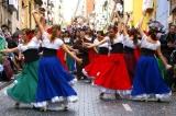 "Ballet ""La Habanera"" 02"
