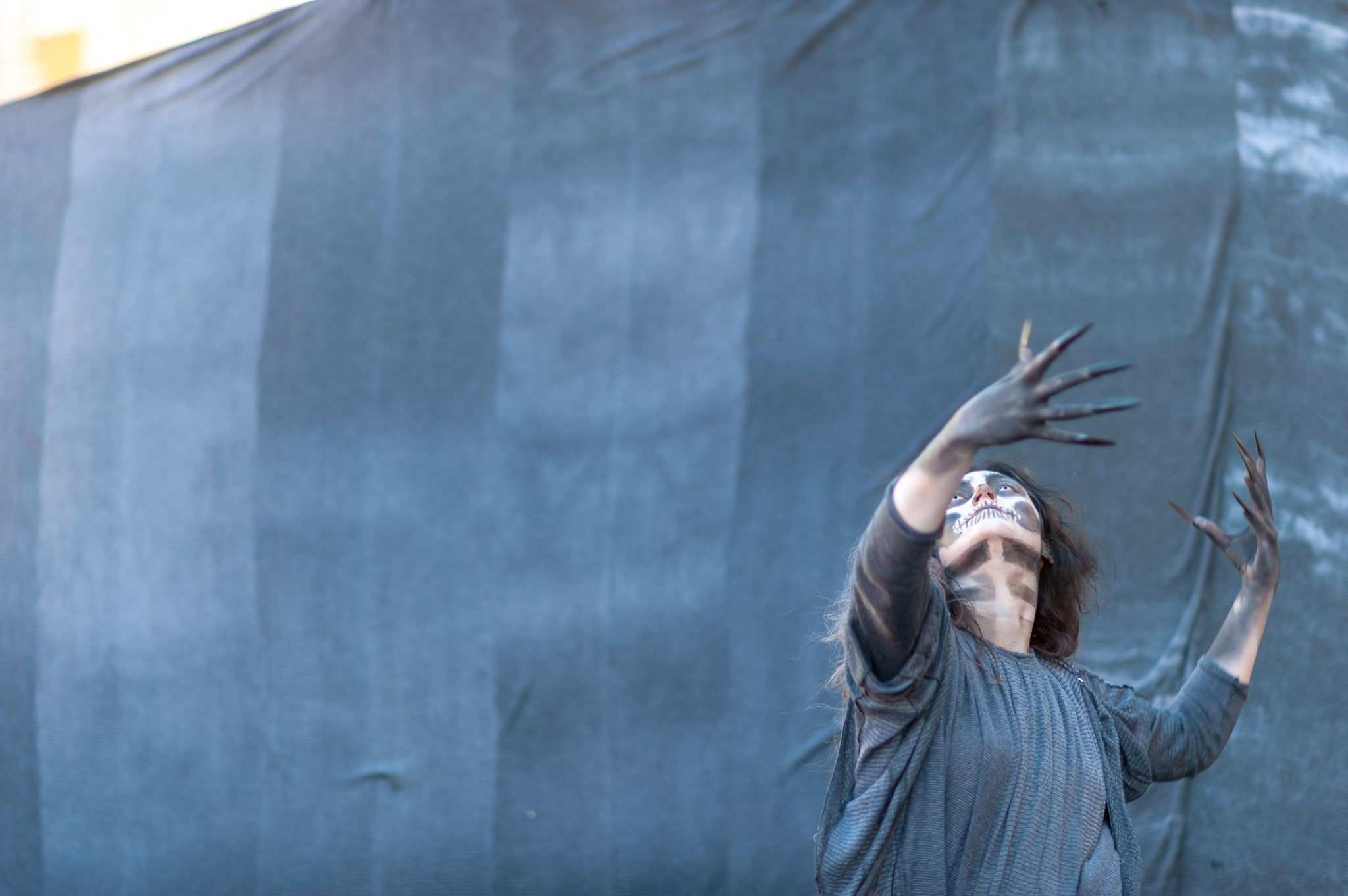 "Ballet ""La Muerte"" 02"