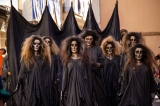 "Ballet ""La Muerte"" 11"
