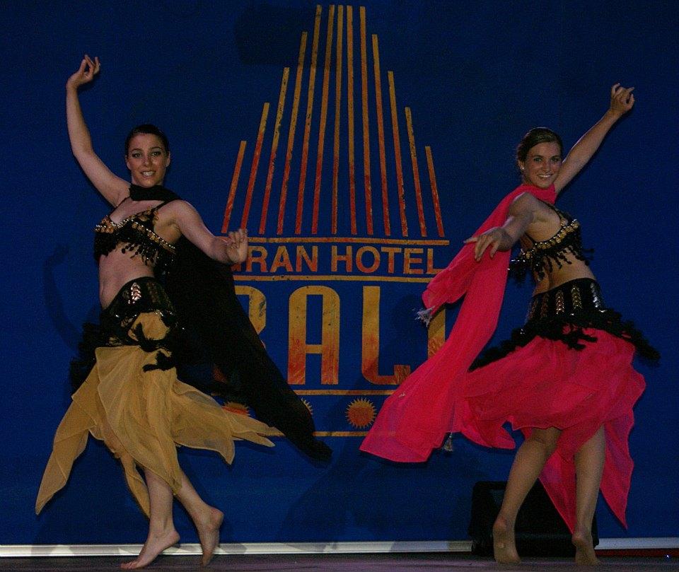 """Ballet """"Oriental"""" 02"""