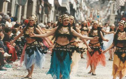 """Ballet """"Oriental"""" 06"""