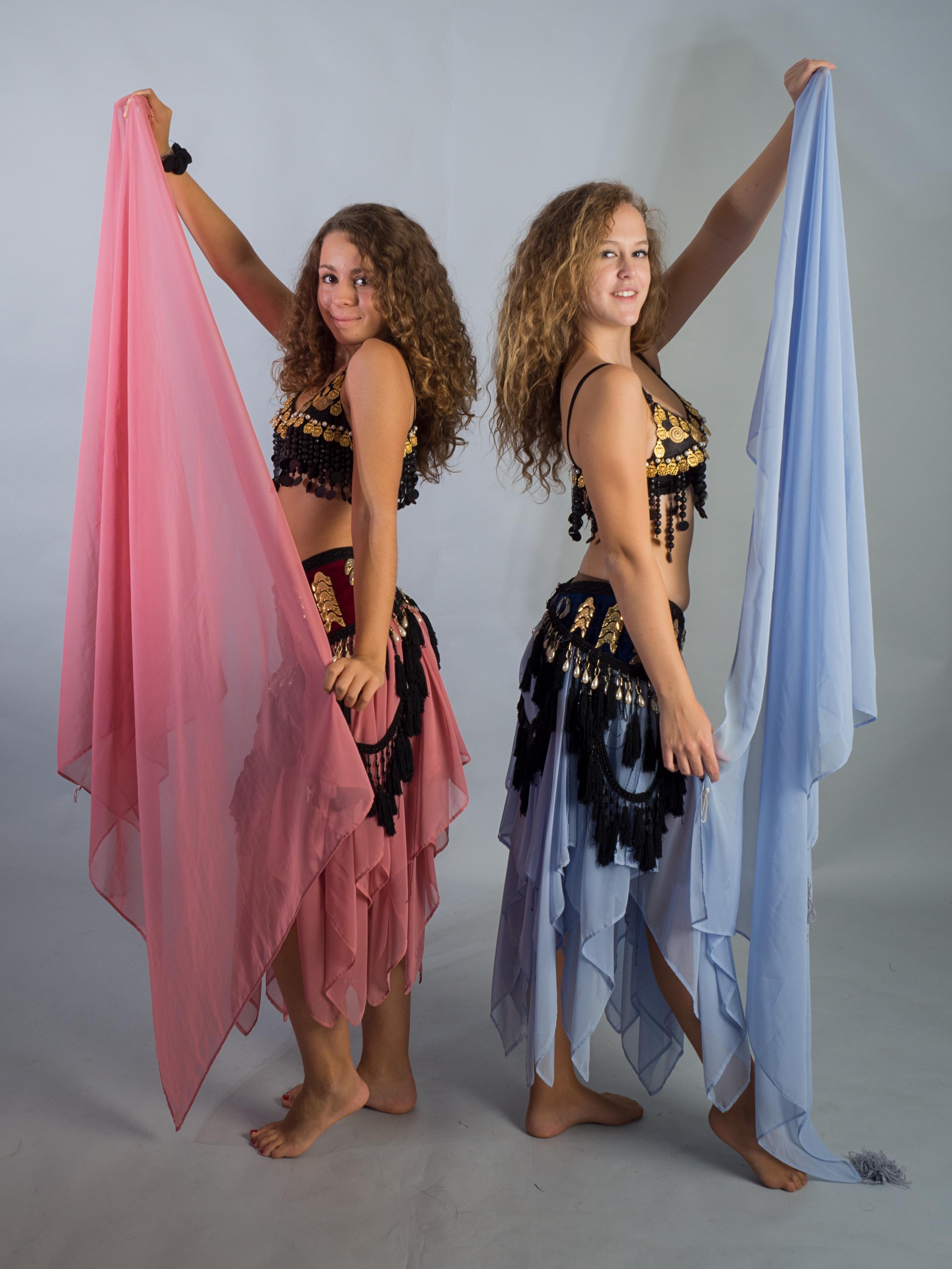 """Ballet """"Oriental"""" 08"""