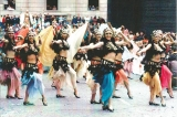 """Ballet """"Oriental"""" 05"""