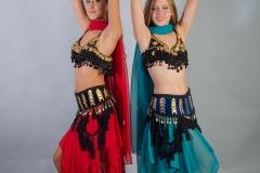 """Ballet """"Oriental"""" 07"""