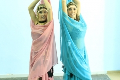 """Ballet """"Oriental"""" 03"""