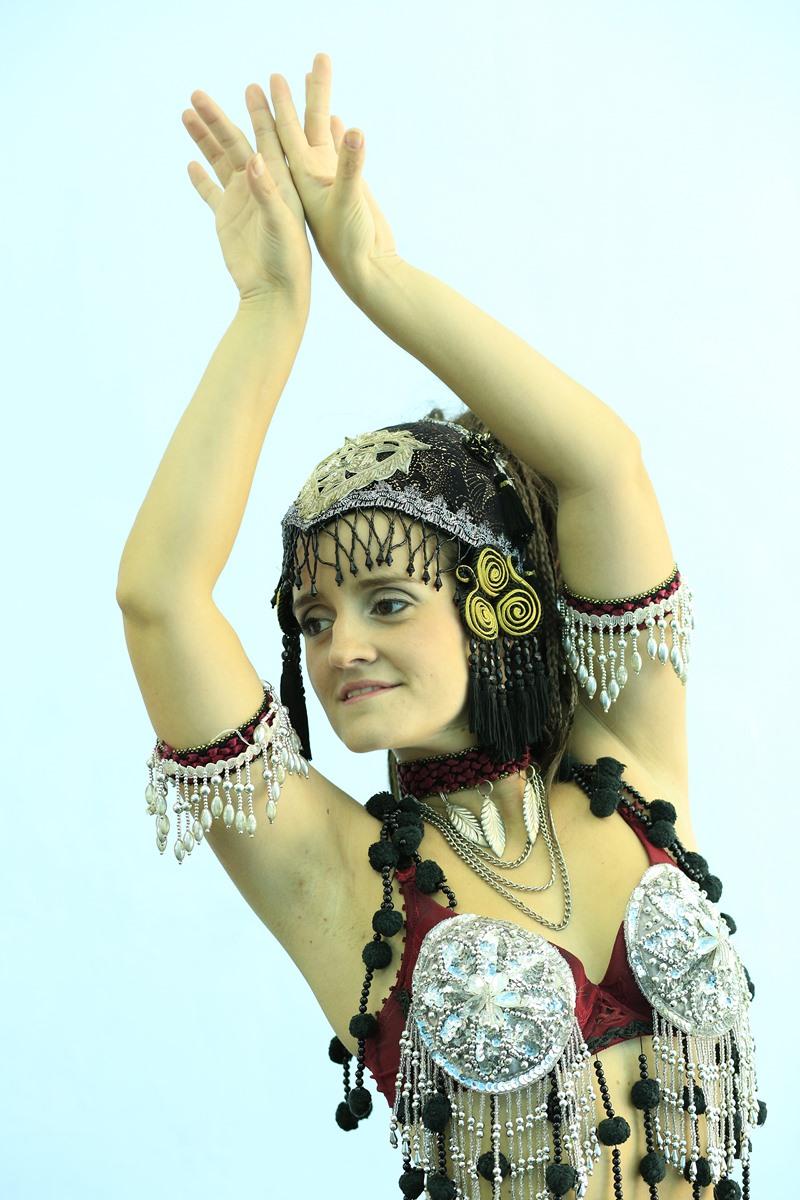 """Ballet """"Serrallo"""" 02"""