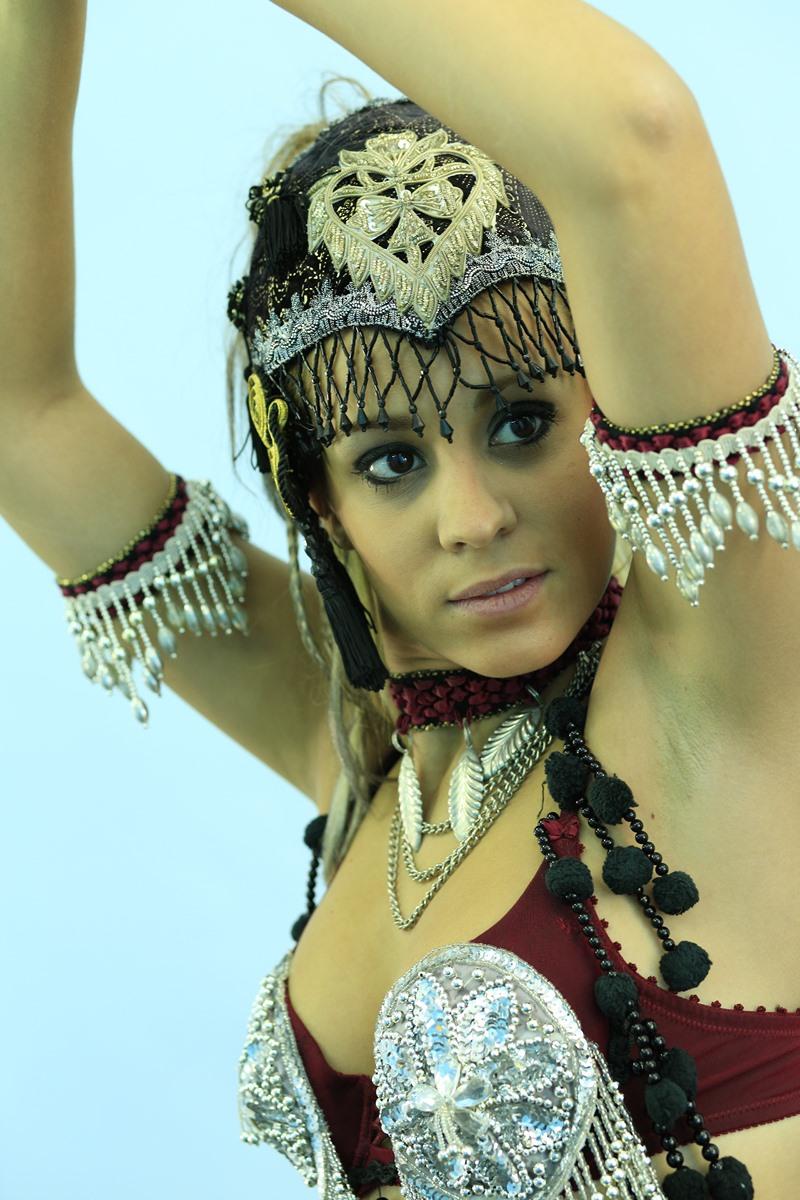 """Ballet """"Serrallo"""" 03"""