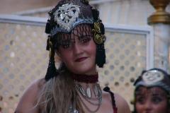 """Ballet """"Serrallo"""" 04"""