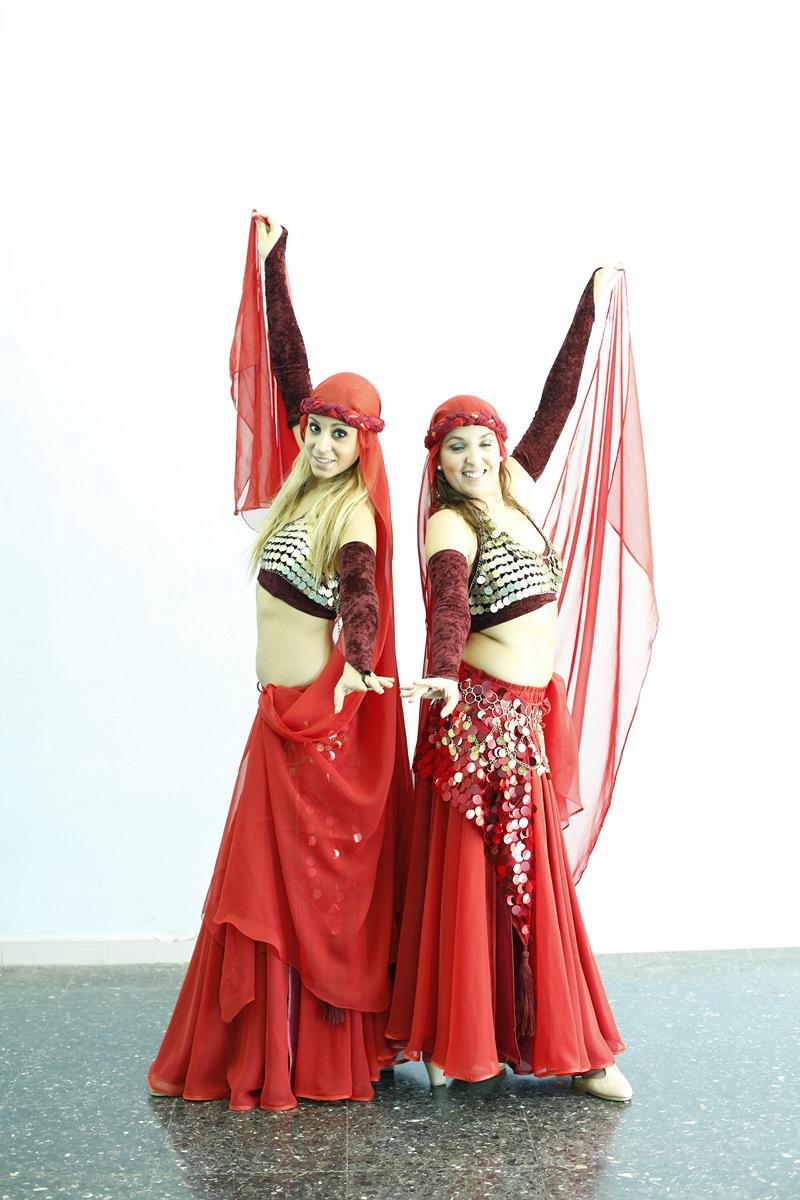 """Ballet """"Tardes de Abril"""" 08"""
