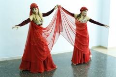 """Ballet """"Tardes de Abril"""" 06"""