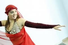"""Ballet """"Tardes de Abril"""" 07"""