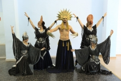 "Ballet ""Universo"" 02"