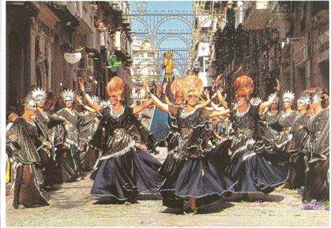 "Ballet ""Universo"" 06"
