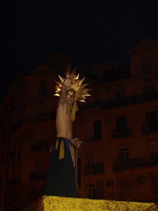 "Ballet ""Universo"" 08"