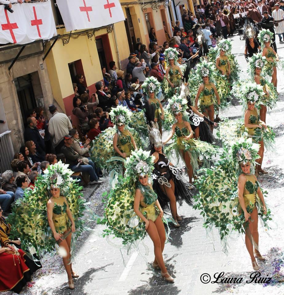 """Ballet """"Yeguada de los Vientos del Sur"""" 09"""