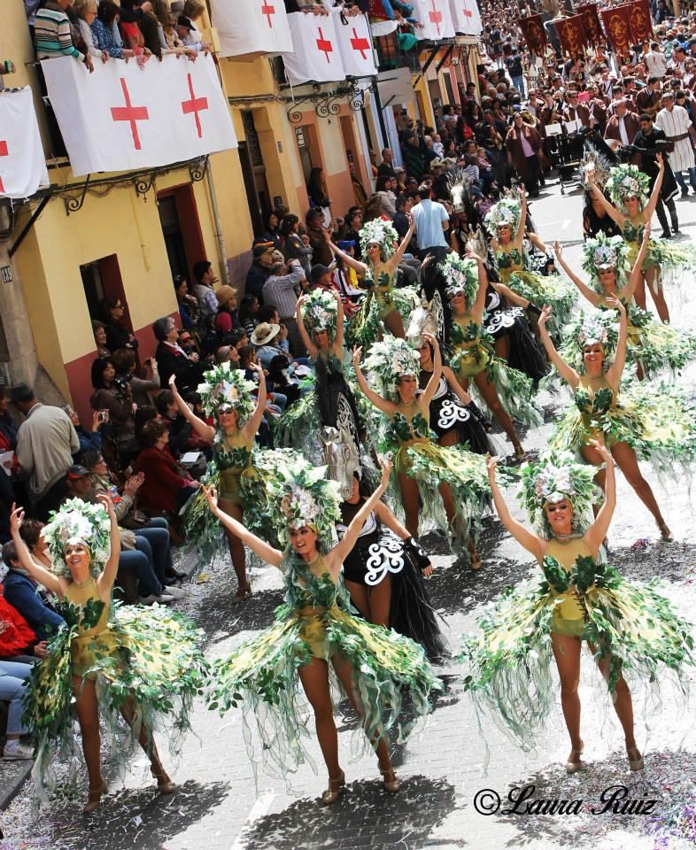 """Ballet """"Yeguada de los Vientos del Sur"""" 11"""