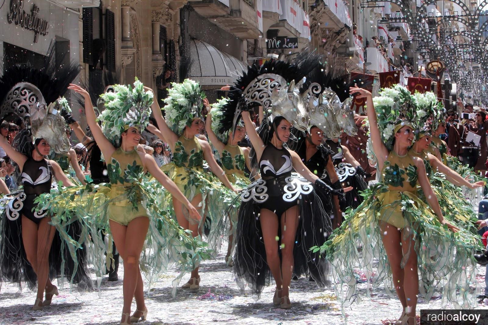 """Ballet """"Yeguada de los Vientos del Sur"""" 05"""
