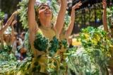 """Ballet """"Yeguada de los Vientos del Sur"""" 08"""