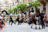 """Ballet """"Yeguada de los Vientos del Sur"""" 02"""