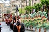 """Ballet """"Yeguada de los Vientos del Sur"""" 15"""