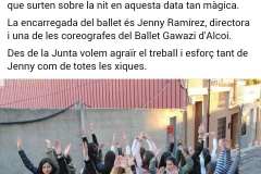 "Noticia Cabalgata ""Reyes Magos Banyeres de Mariola"" 2016 01"
