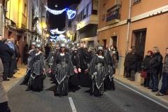 "Cabalgata ""Reyes Magos Banyeres de Mariola"" 2016 09"