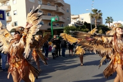 "Desfile ""St. Patrick's Day Cabo Roig"" 07"