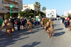 "Desfile ""St. Patrick's Day Cabo Roig"" 08"
