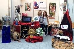 "Feria ""ArteFiesta Villena 2015"" 02"