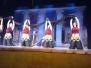 """Participación """"La Cuna del Mesias"""" Teatro Salesianos"""