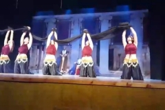 """Participación """"La Cuna del Mesias"""" Teatro Salesianos 01"""