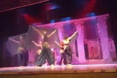 """Participación """"La Cuna del Mesias"""" Teatro Salesianos 03"""