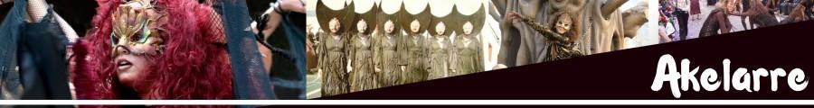 Coreografias, Moras y Cristianas17