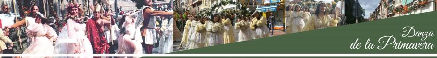 Coreografias, Moras y Cristianas21