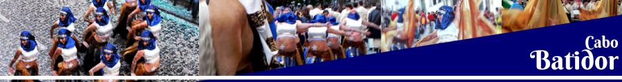 Coreografias, Moras y Cristianas27