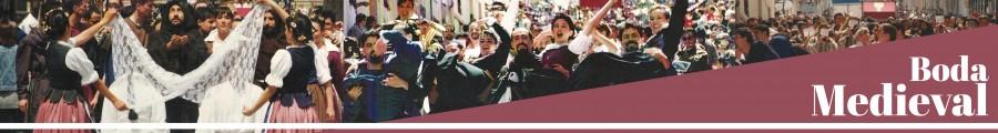 Coreografias, Moras y Cristianas33