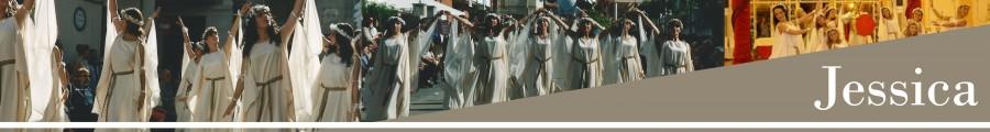 Coreografias, Moras y Cristianas37