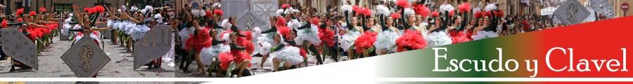 Coreografias, Moras y Cristianas41