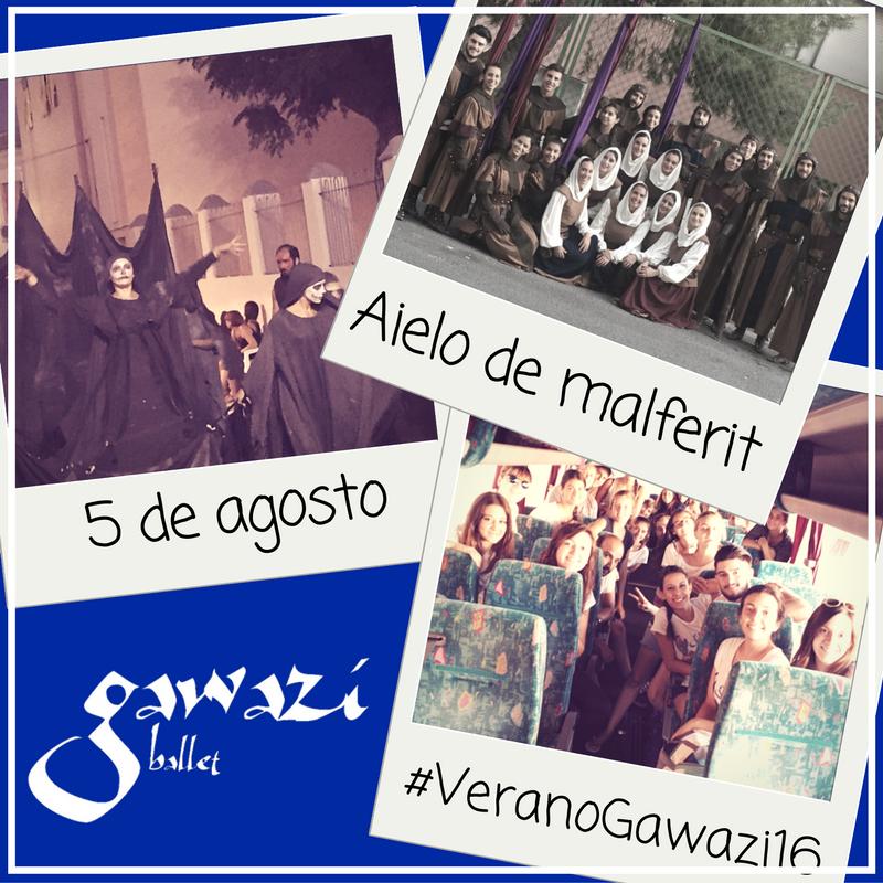 #VeranoGawazi16 12_08
